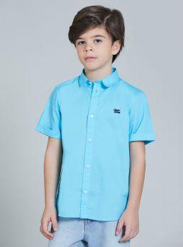 Camicia Basic