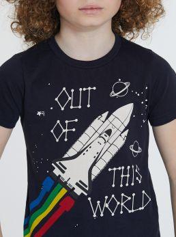 T-Shirt Aerospace