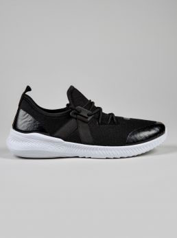 Sneaker tessuto tecnico