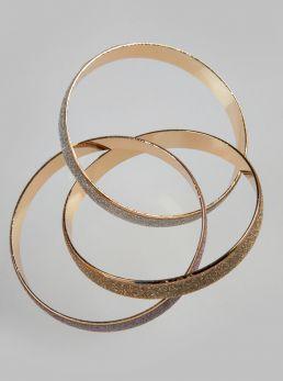 Set bracciali donna