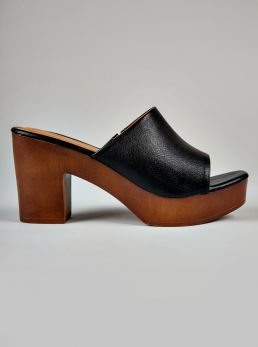 Sandalo mule