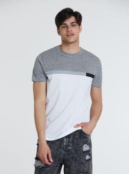 T-Shirt combinata