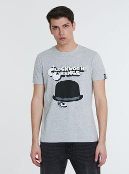 T-Shirt by Arancia meccanica
