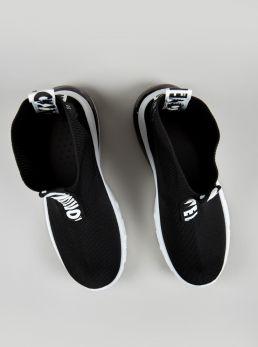 Sneaker a calzino