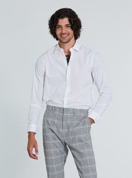 Camicia regular fit