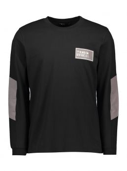 T-Shirt a contrasto