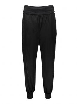 Pantaloni con fascia