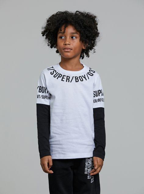 T-Shirt Super BOY