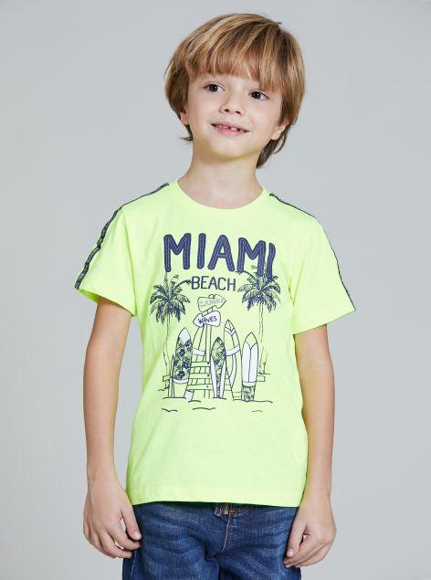 T-Shirt da bambino