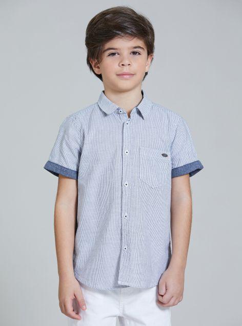 Camicia da bambino