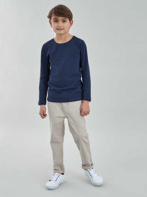 Pantaloni Basic