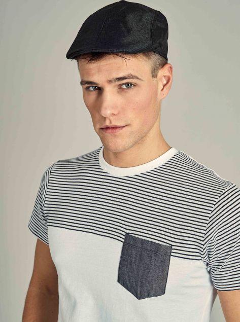 Cappello strutturato