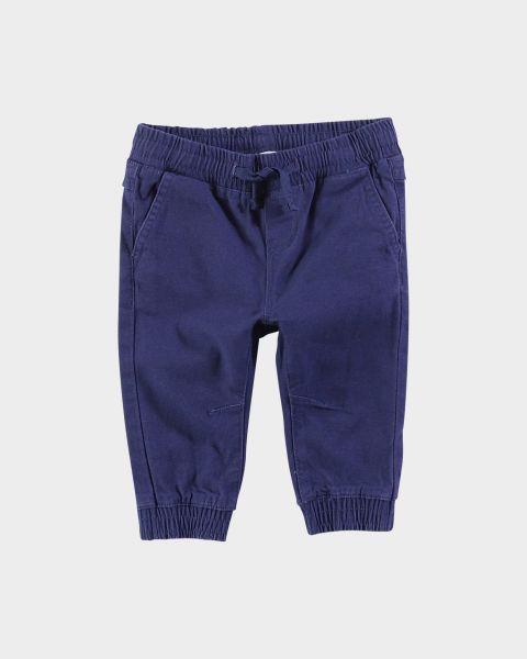 Pantaloni cargo da neonato