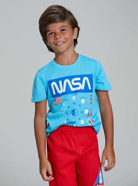 Completo 2pz stampe by Nasa