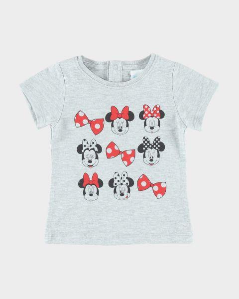 T-shirt by Minnie