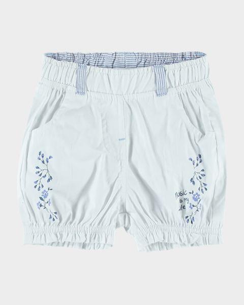 Shorts neonata
