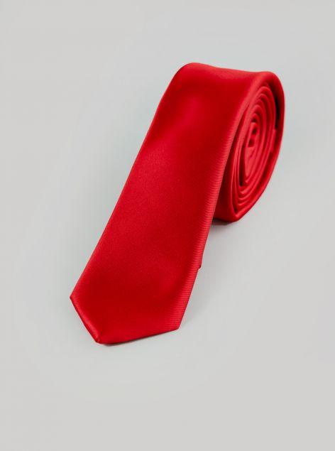 Cravatta monocolore