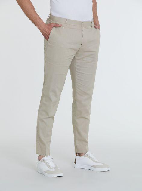 Pantaloni taglio classico