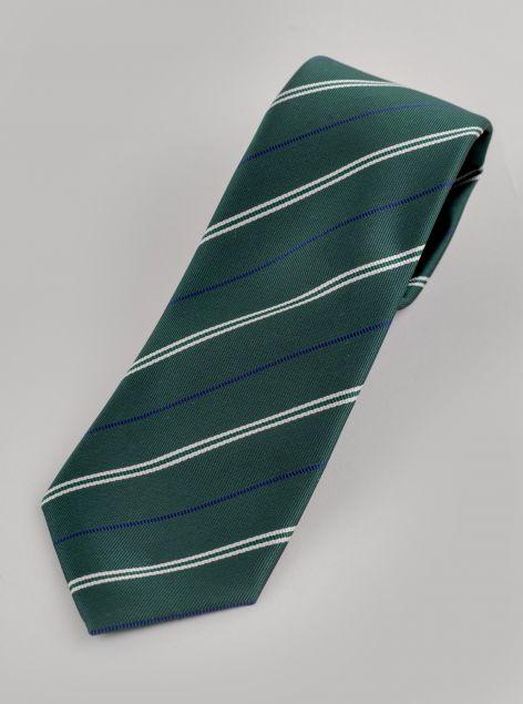 Cravatta righe