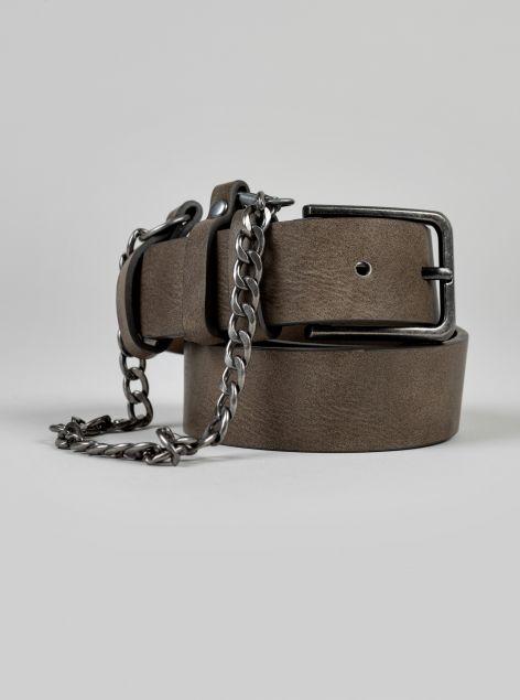 Cintura con catena