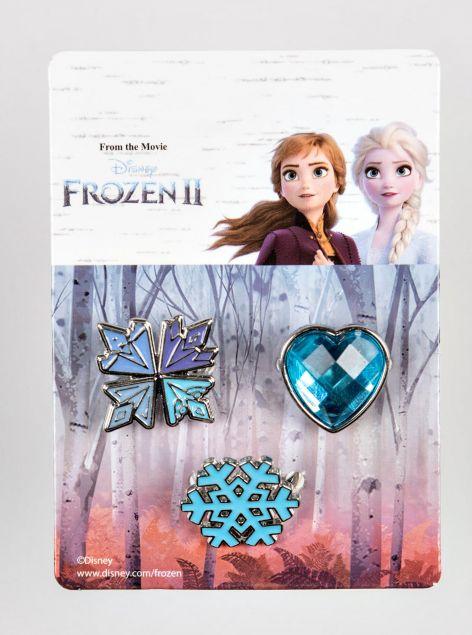 Set anelli Frozen
