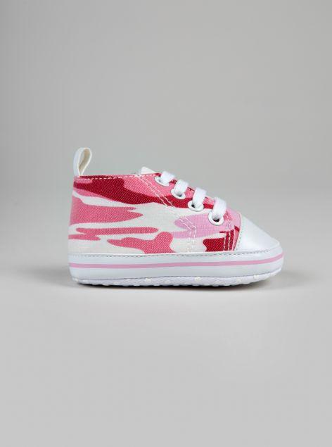 Sneaker mimetica