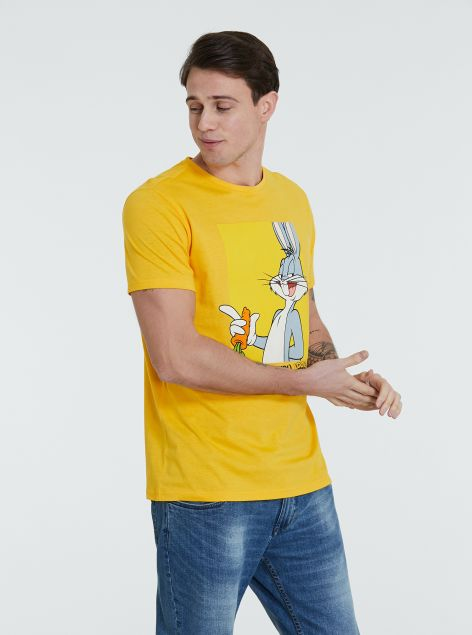 T-Shirt by Looney Tunes