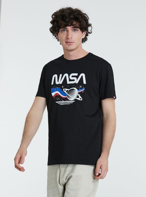 T-Shirt by NASA