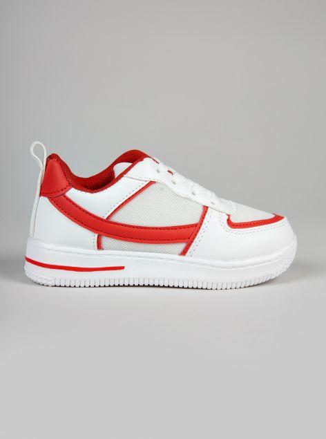 Sneaker combinata