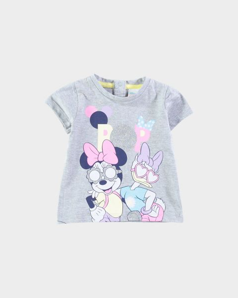 T-Shirt Minnie Mouse