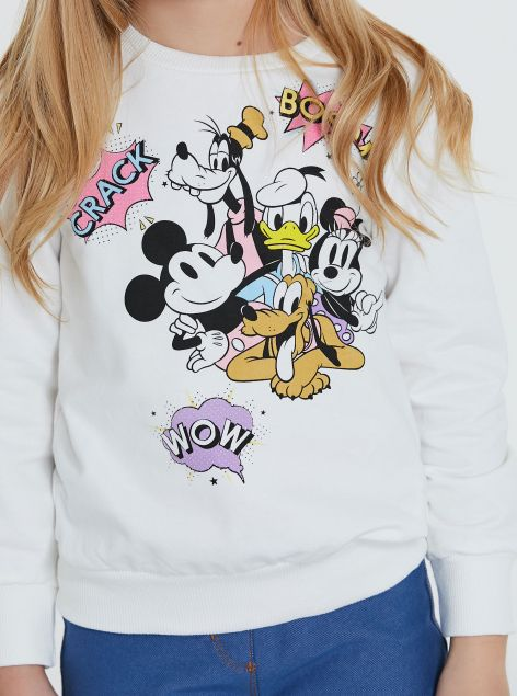 Felpa by Mickey Mouse