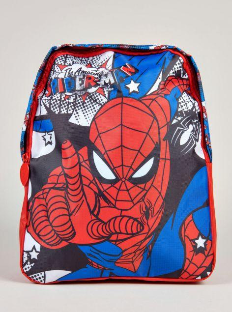 Zainetto Spiderman