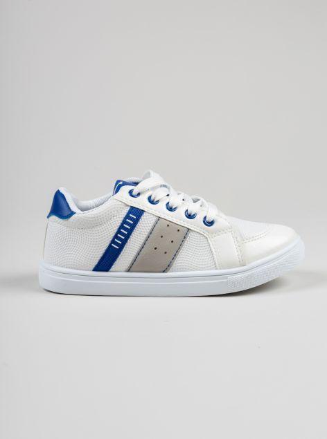 Sneaker ecopelle