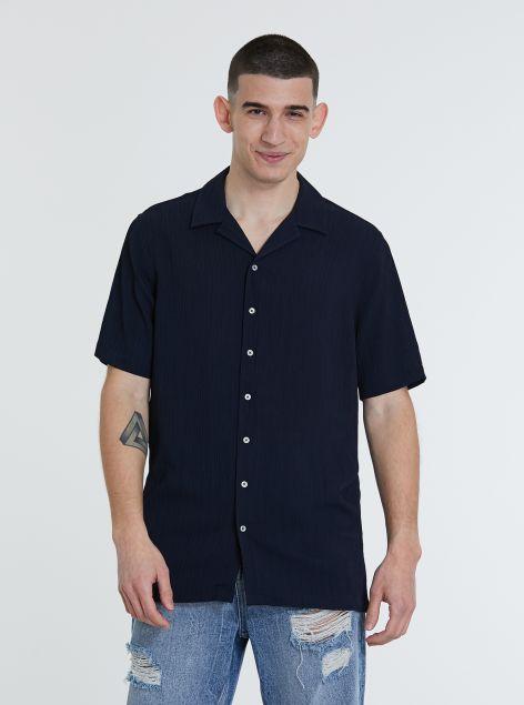 Camicia tessuto leggero