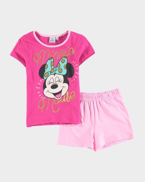 Pigiama Minnie Mouse