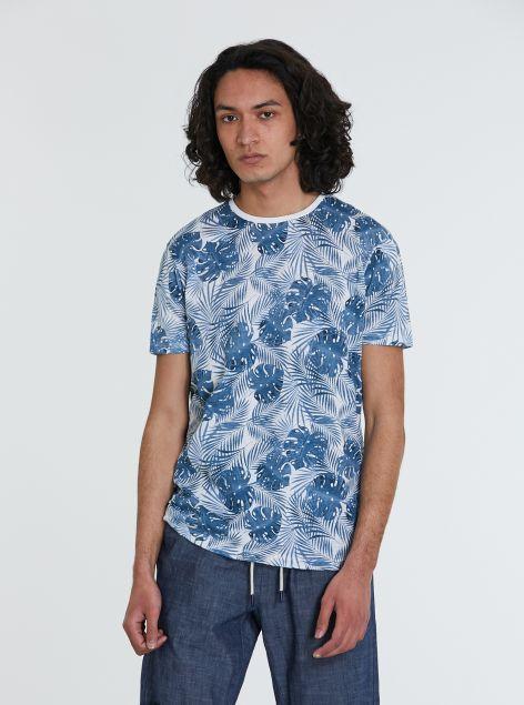 T-Shirt stampe tropicali