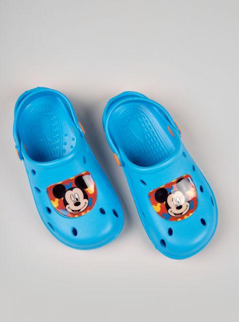 Ciabatta by Mickey Mouse