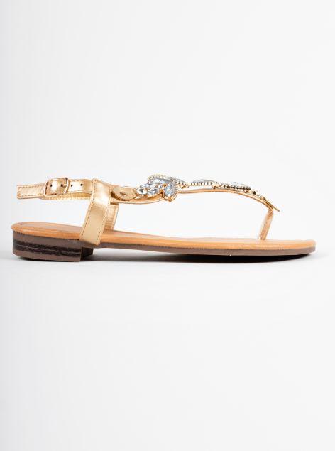 Sandalo gioiello