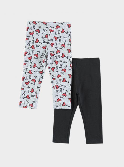 2Pack leggings