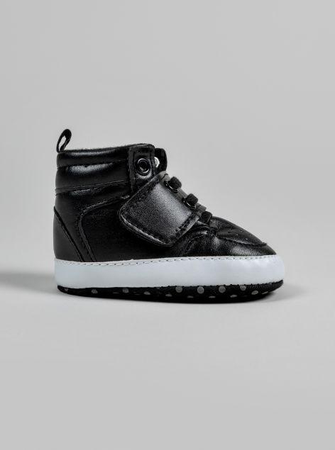 Sneaker stivaletto