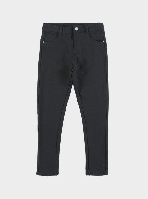 Pantaloni aderenti