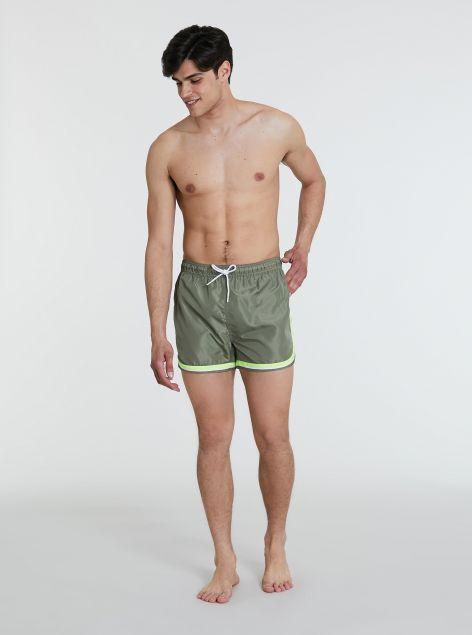 Costume da bagno pantaloncino