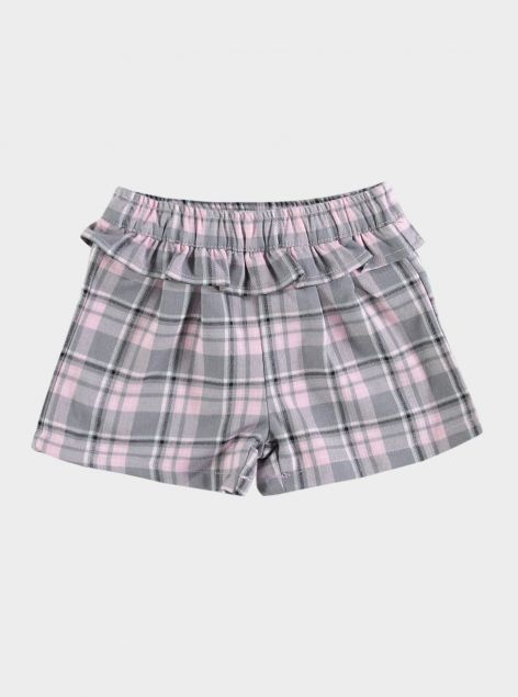 Shorts stampe check
