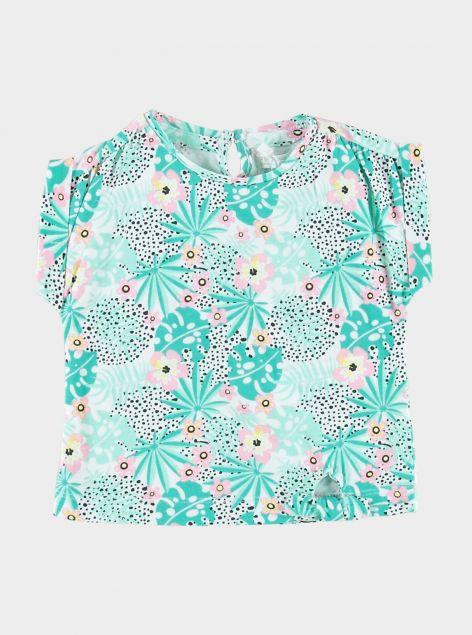 T-shirt neonata