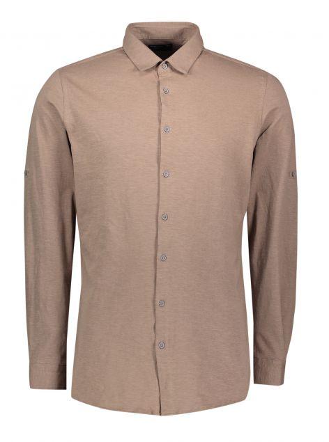 Camicia 100% cotone