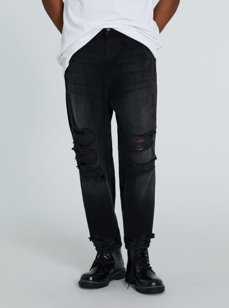 Jeans loose-fit