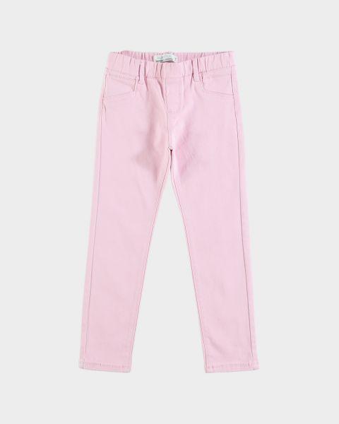 Pantaloni basic slim-fit
