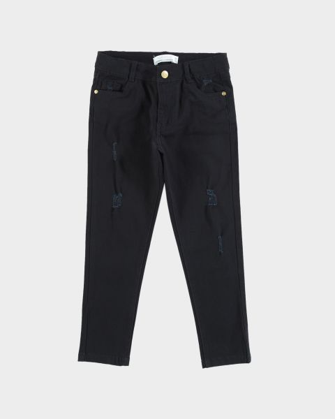 Pantaloni slim-fit