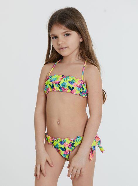 Bikini stampe floreali