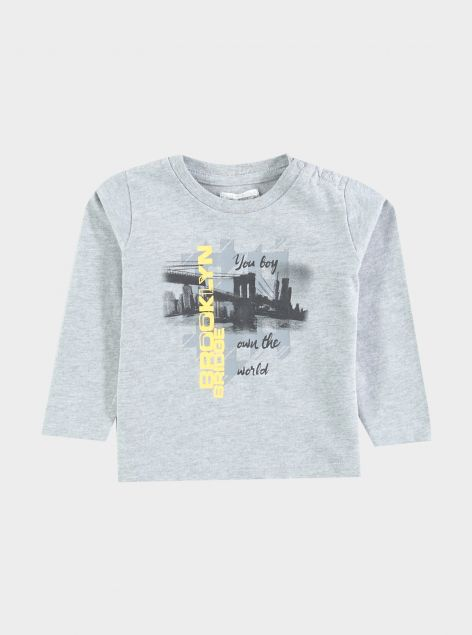 T-Shirt con stampe